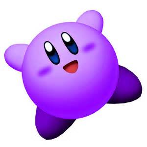 kirby-violet